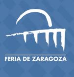 IMPULSO A LA PROYECCIÓN DE LA FERIA DE ZARAGOZA.