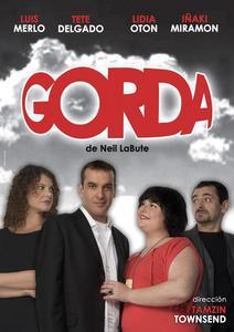 GORDA.