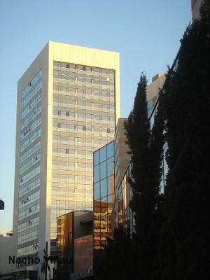 ZARAGOZA EN TRANSFORMACIÓN: WORLD TRADE CENTER ZARAGOZA.