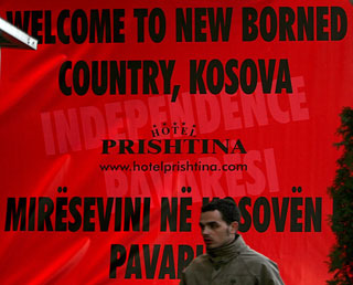 DUDAS RAZONABLES SOBRE KOSOVO