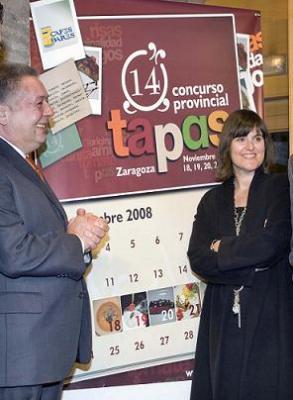 CONCURSO DE TAPAS