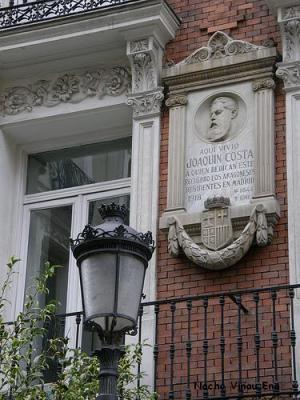 UN RINCÓN DE ARAGÓN EN MADRID