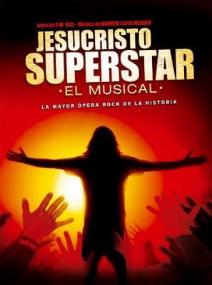 JESUCRISTO SUPERSTAR, EN EL PRINCIPAL