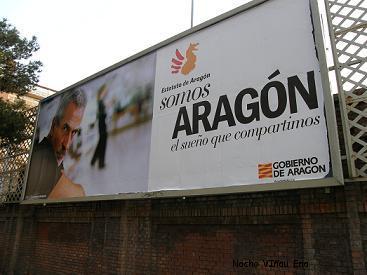 23 DE ABRIL. SOMOS ARAGÓN