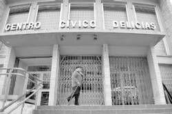 EL CENTRO CÍVICO DELICIAS CONTARÁ CON UNA TORRE DE 35 METROS