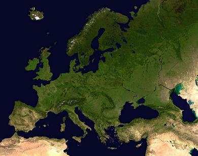 TURBULENCIAS EN EUROPA