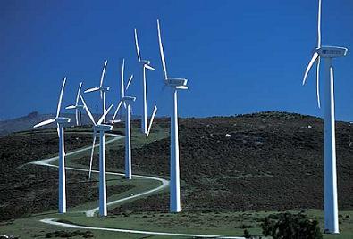 WIND POWER EXPO, UNA NUEVA FERIA SOBRE ENERGÍA EÓLICA EN ZARAGOZA