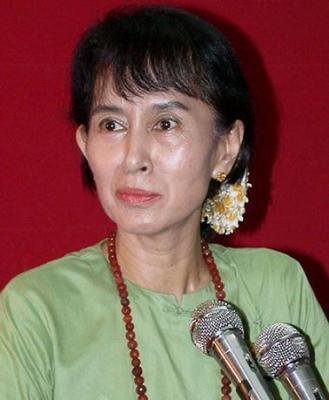 LA JUNTA BIRMANA PRORROGA 18 MESES MÁS EL CONFINAMIENTO DE AUNG SAN SUU KYI