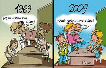ASÍ ESTÁ LA EDUCACIÓN