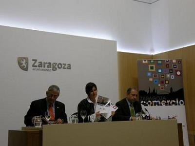 ZARAGOZA APRUEBA SU PLAN LOCAL DE COMERCIO